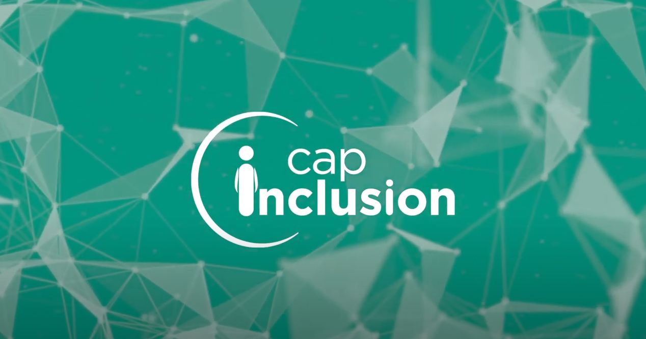 Cap'Inclusion – Un stage à l'ASBL 'Les Capucines' [Video]